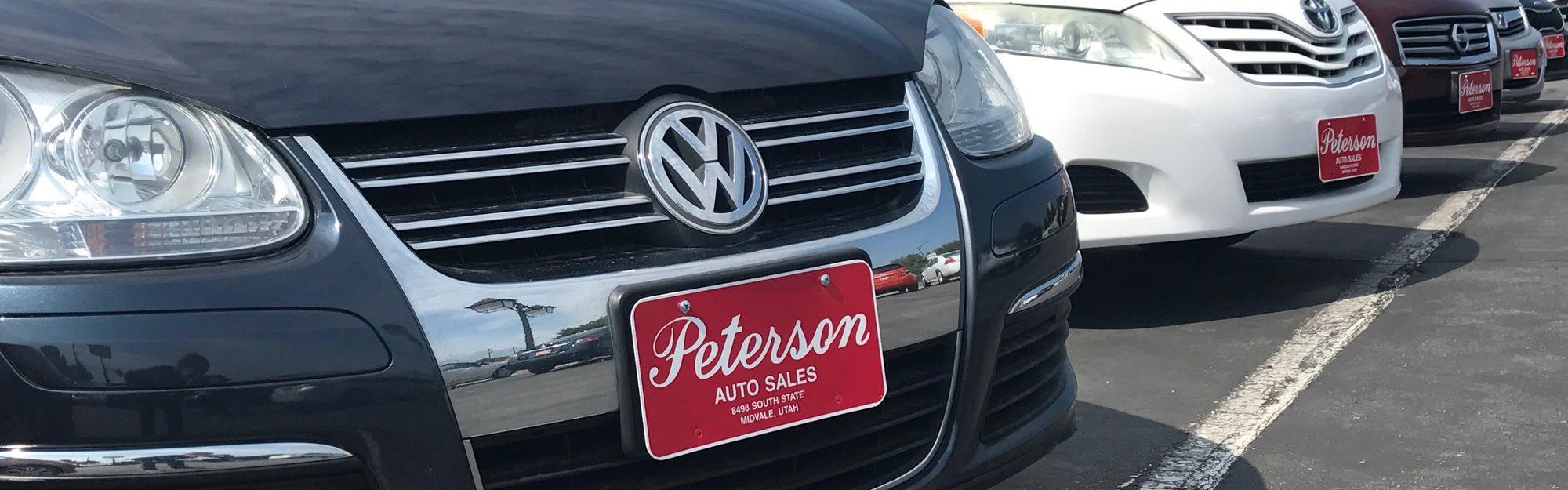 Utah Used Car Sales Midvale
